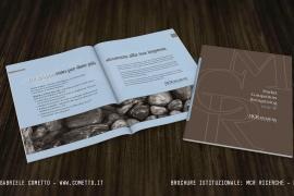Brochure MCR-Ricerche