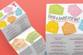Pieghevole Teatro per le famiglie 11/12 – Teatro Litta